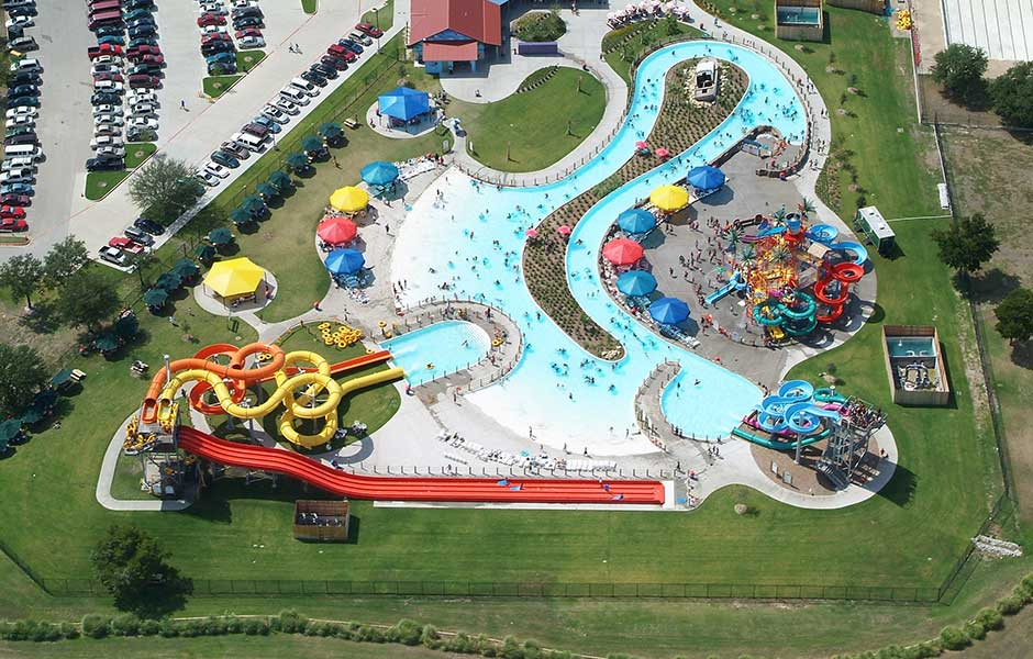 Projects Water Parks Bahama Beach