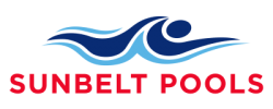 Sunbelt Pools Logo